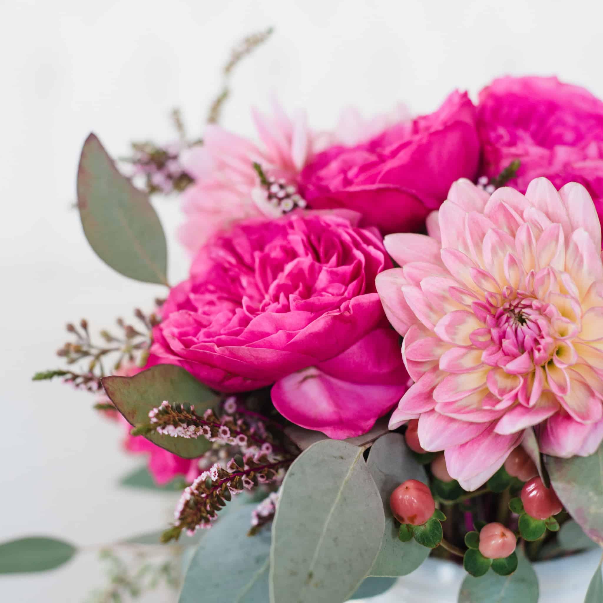 Flower bouquets - Harbour Rose Florist
