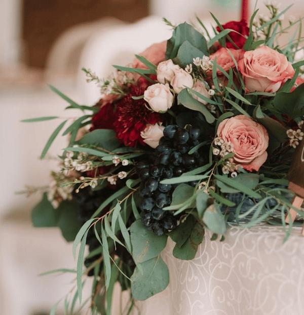 Wedding Flower Tips: Tips For Preparing For A Wedding Flower Consultation